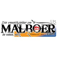 Malboer© Bumper 001 Lekker