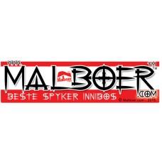 Malboer© Bumper 004 Spyker