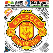 Malboer© Unlimited Sticker 59