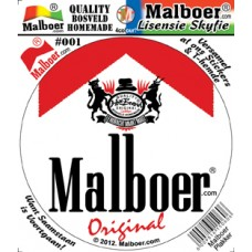 Malboer© Sticker Original