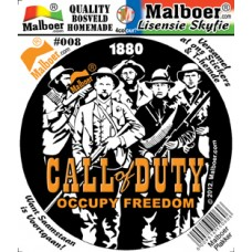 Malboer© Call of Duty Sticker