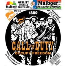 Malboer© Call of Duty Sticker