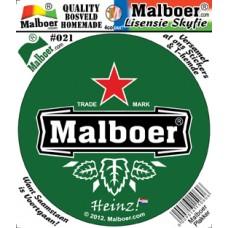 Malboer© Heinz Sticker