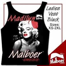 Madilyn Malboer© Vest