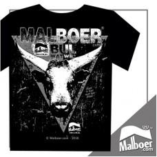 Malboer© BUL Black Tshirt