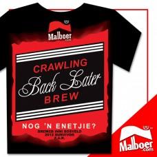 Malboer© Crawling Tshirt