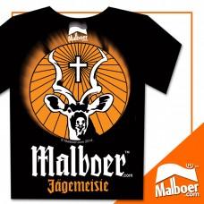 Malboer© Jagemeisie Tshirt