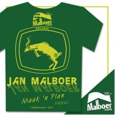 Jan Malboer© Tshirt