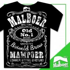 Malboer© Mampoer Tshirt