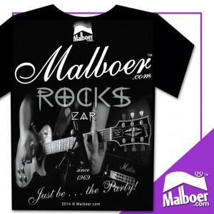 Malboer© Tshirt