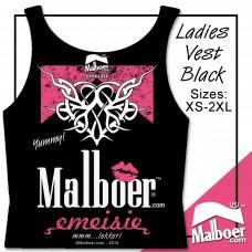 Malboer©emeisie™ Vest
