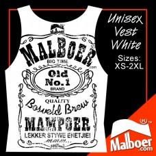 Malboer© Mampoer Unisex Vest